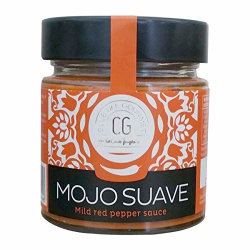 Sauce Mojo Douce Club Du Gourmet