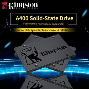 Kingston Digital A400 SSD 120G