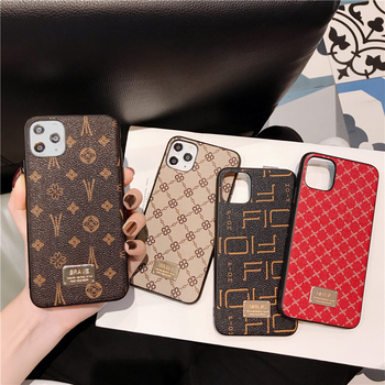 Luxury Brand Fashion Glitter Cute bee shining Phone cover For iPhone 11 case 6 6S 7 8 Plus X XR XSMAX 2020 NEW phone funda coque new bee nb 7 earbuds red