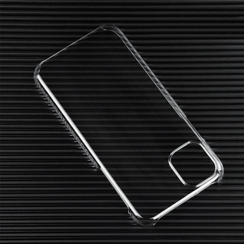 100PCS/LOT,Ultra Clear Crystal Transparent PC Hard Back Case Cover Shell for iPhone 11 Pro /iPhone 11/iPhone 11 Pro Max