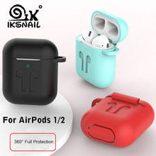 IKSNAIL Apple Airpods フォン(China)