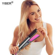 Профессиональный Выпрямитель для волос бигуди электрические