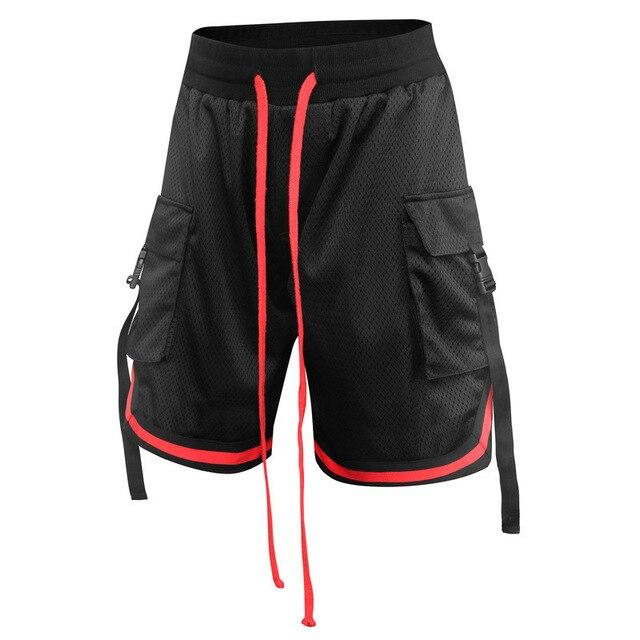 Quick Dry Hip Hop Sweat Shorts 8