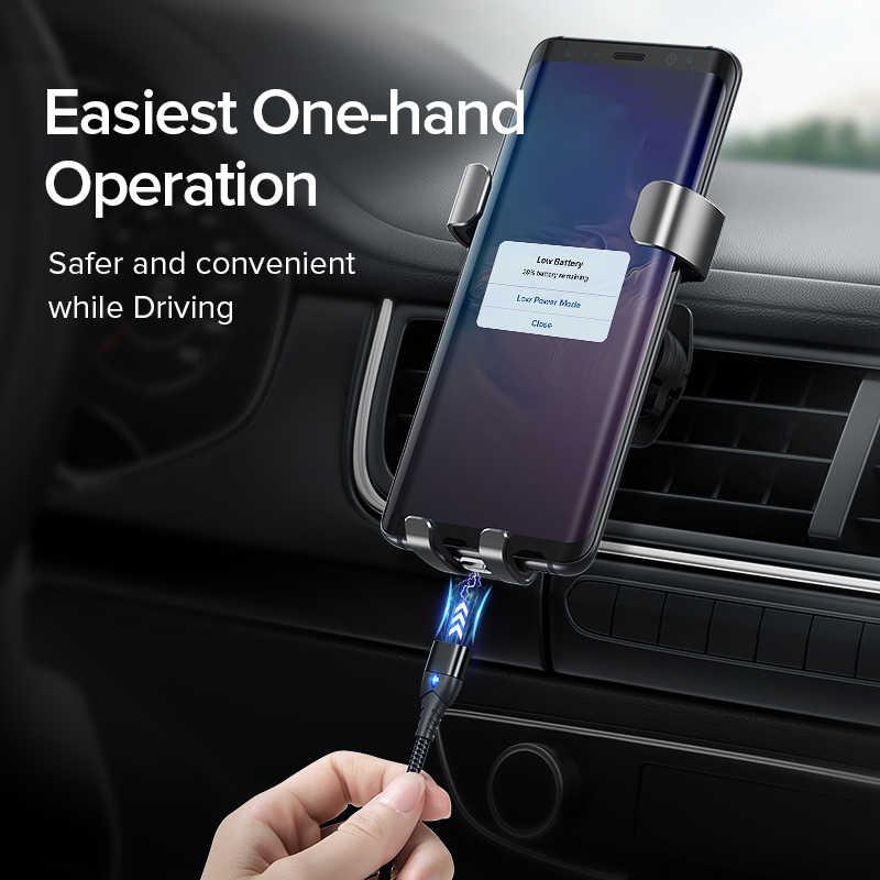 GETIHU 3A Magnetische Telefon Kabel Quick Charge 3,0 Micro USB Typ C Ladegerät Magnet Schnelle Lade Datenkabel Für iPhone 12 11 XS Max