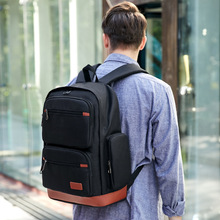 Oxford waterproof 15.6 inches leisure laptop backpack men backpacks travel backpack bag women male school bags male men travel laptop backpack waterproof backpacks waterproof oxford swiss mochila 17 inch gear men laptop backpack gear