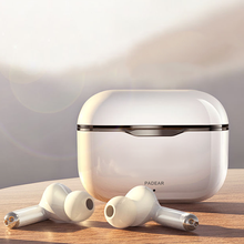 PADEAR mini X6 Bluetooth Wireless Earphone TWS Physical Noise Reduction Game Sport Music Type C cable PK i9000 i90000 Max Pro