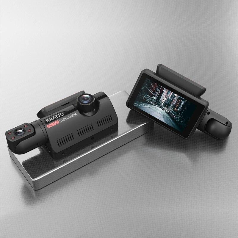 destacavel a68 suporta multi idioma carro gravador de 04