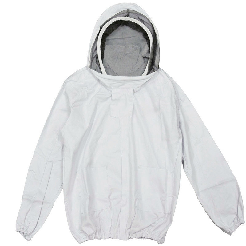 Beekeeping Tools Bee Suit Beekeeper Suit For Beekeeping Jacket Protect Cotton Clothes Beekeeping Equipment Apiculture|Beekeeping Tools| |  - title=