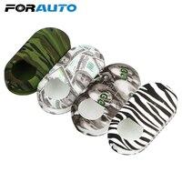 FORAUTO Key Case for Car Key Shell Cover Remote Flip Silicone Key Protect Bag for Fiat 500 Grande Punto Stilo 500x Panda Ducato|Key Case for Car| |  -