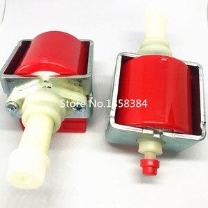 Image 2 - AC230V מקורי אותנטי קפה מכונת משאבת ULKA EP5 אלקטרומגנטית pum רפואי ציוד כביסה machi