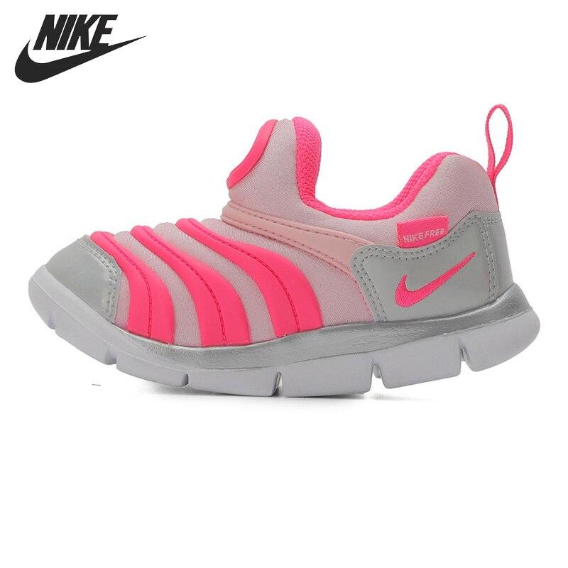 Новые оригинальные кроссовки NIKE DYNAMO для детей детские кроссовки|Обувь катания на