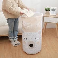 LHX Foldable Storage Bag Clothes Blanket Quilt Closet Organizer Box Pouch Storage Bag Wardrobe Organizer HP1224 E