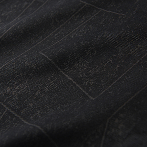Image 5 - Minglu Black Inner Velvet Sweatshirt Men Luxury Round Collar Jacquard Winter Sweatshirt Male Plus Size 4xl Slim Fit Mens Hoodies