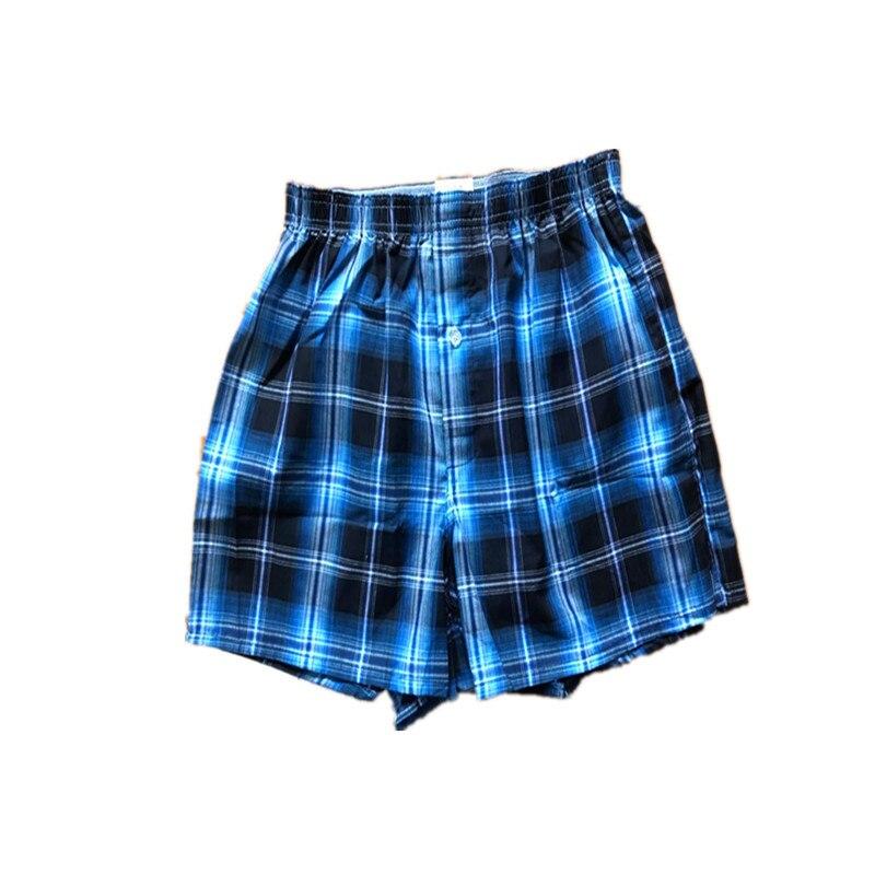 Arrow Pants Casual Shorts Cotton Plaid Beach Shorts Supermarket Swimming Trunks Large Amount