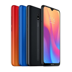 Oryginalna globalna wersja Xiaomi Redmi 8A 2GB RAM 32GB ROM Snapdragon 439 12MP aparat 5000mAh bateria Smartphone Octa cellhphone 3