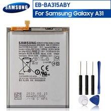 Samsung оригинальный eb ba315aby аккумулятор для samsung galaxy