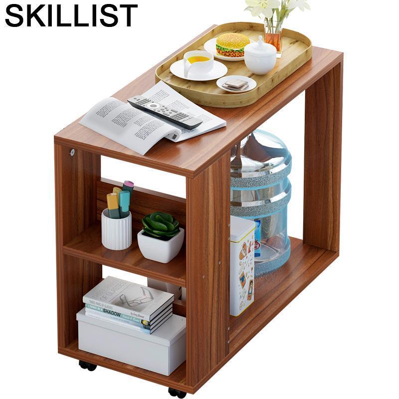 Nuit Auxiliar Bijzettafel Sehpa Small Living Room Desk Tisch Tavolino Da Salotto Escritorio Mesa De Centro Side Basse Tea Table