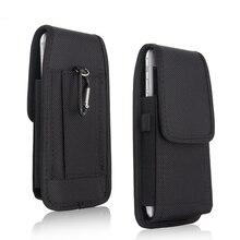 Clip-Waist-Bag Phone-Case Sport-Belt Outdoor for 11/Pro-xs/Max-x-xs/8-plus Universal