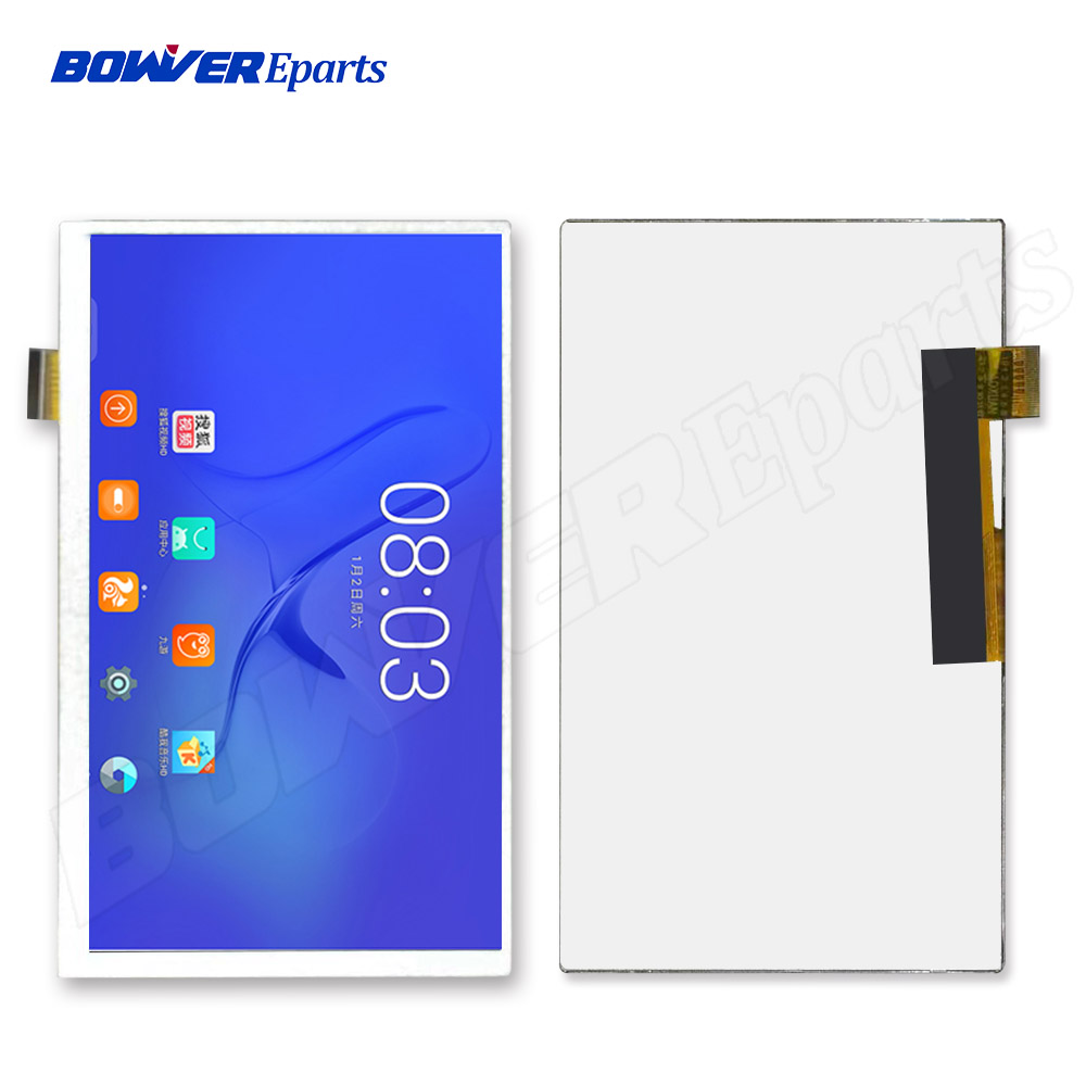 New LCD Display Matrix NEW 31400600038 For 7 Inch TurboKids 3G Tablet LCD Screen Panel Replacement