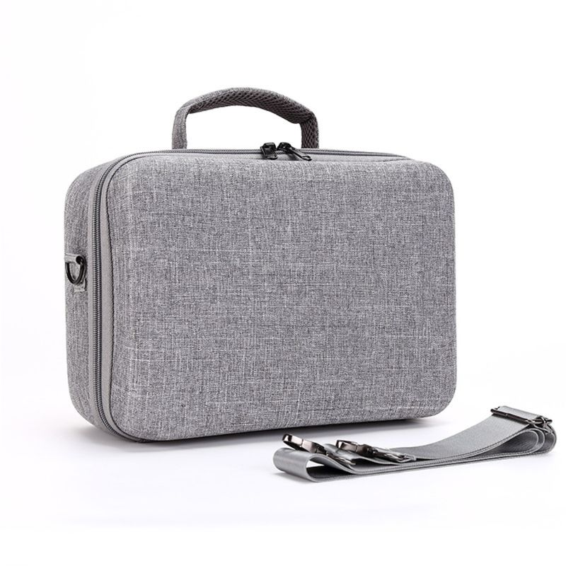 Portable Carry Case For Mavic Air 2 Waterproof Scratch Proof Anti Shock Accessories For Mavic Air 2