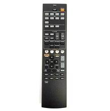 Nowy pilot RAV521 ZJ66500 dla YAMAHA AV BD DVD Radio CD TV odbiornik Audio/wideo RXV377 RXV377BL YHT4910U YHT4910UBL