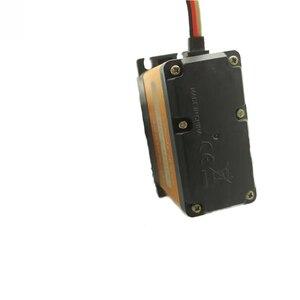 Image 3 - K power MM3000 engranaje de Metal de alta torsión, Servo resistente al agua a escala 0,18, coche de control remoto/Robot RC, 35KG/1/5 s