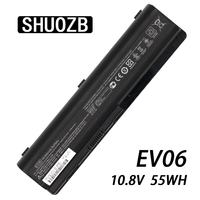 EV06 Laptop Battery For Hp HSTNN C51C HSTNN Q34C HSTNN W48C HSTNN W49C HSTNN W50C HSTNN UB73 HSTNN UB72 HSTNN XB73 HSTNN XB79|Laptop Batteries|Computer & Office -
