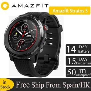 Amazfit Days-Battery-Smartwatch GPS Bluetooth Global-Version Xiaomi Dual-Mode 14