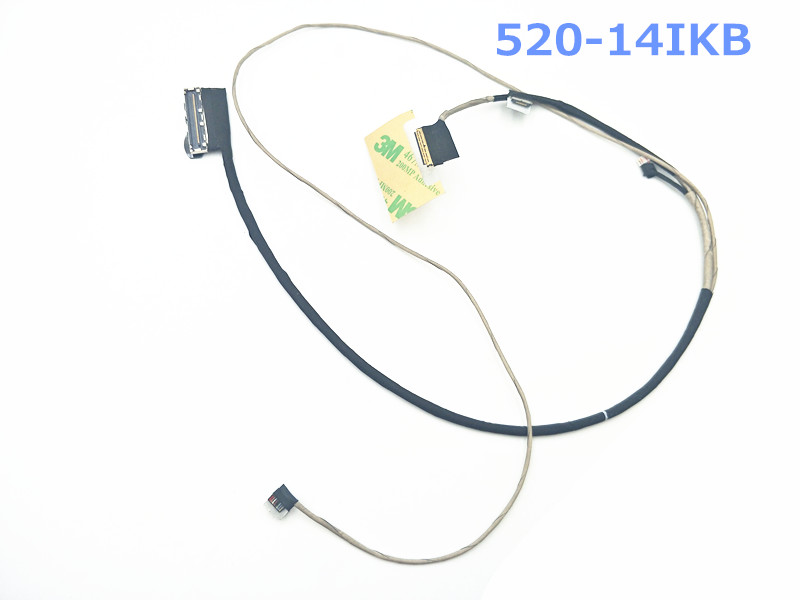 Replacement EDP LCD LED Screen Video Display LVDS Cable For Lenovo YOGA 520-14IKB