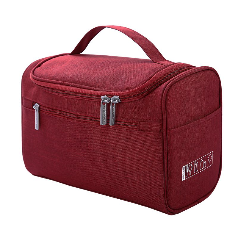 Womens Travel Bags Cosmetic Makeup Bag Toiletry Case Large Capacity Wash Bag Organizer Storage Pouch /BY