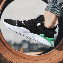 Men Vulcanize Shoes 2020 New summer Snea