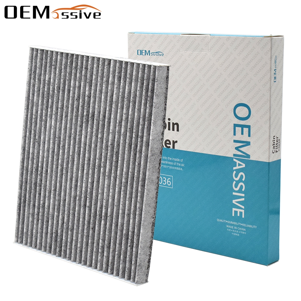 97133-2E250 9999Z-07026 Car Accessories Pollen Cabin Air Filter For Hyundai Tucson JM ix35 LM Kia Sorento JC Sportage SL JE KM