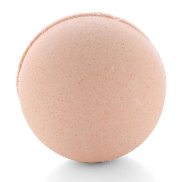 NEW 12 Pcs/set Petal Handmade Essential Oil Moisturize Bath Salt Bubble Bath Bomb Round Ball Explosion Salt Bath TSLM2 4