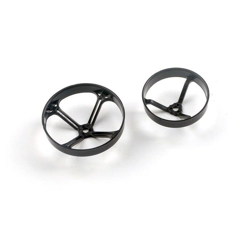 4 шт., защитное кольцо Happymodel PGS40 PGS50 40 мм 50 мм, защита кольца для 0802 0803 0805 1102 1103 бесщеточный двигатель RC Whoop Drone