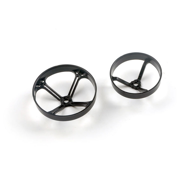 4PCS Happymodel PGS40 PGS50 40mm 50mm Protection Ring Cover Guard for 0802 0803 0805 <font><b>1102</b></font> 1103 Brushless <font><b>Motor</b></font> RC Whoop Drone image