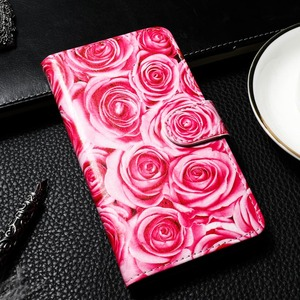 Image 4 - Stand Flip Leather Case For Alcatel 1 5033D 1C 1X A3 A 3 5046X A7 5090Y A7 XL A7XL 7071DX 5033 5033A 5033Y 5033X Wallet Case