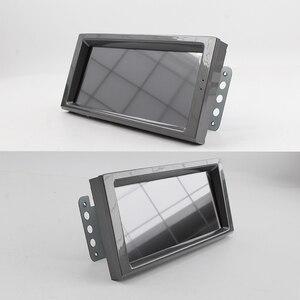 Image 4 - カーマルチメディアgps androidのラジオステレオランドローバーのためレンジローバーヴォーグL322 V8 2002 〜 2012 carplayナビゲーションナビ