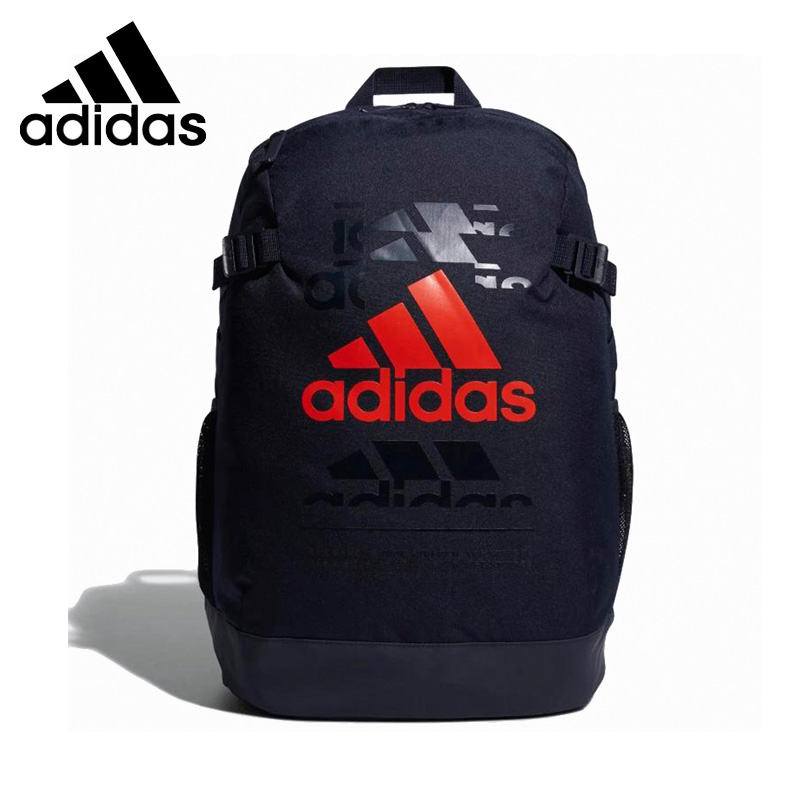 Original New Arrival  Adidas POW GFX BP Unisex  Backpacks Sports Bags