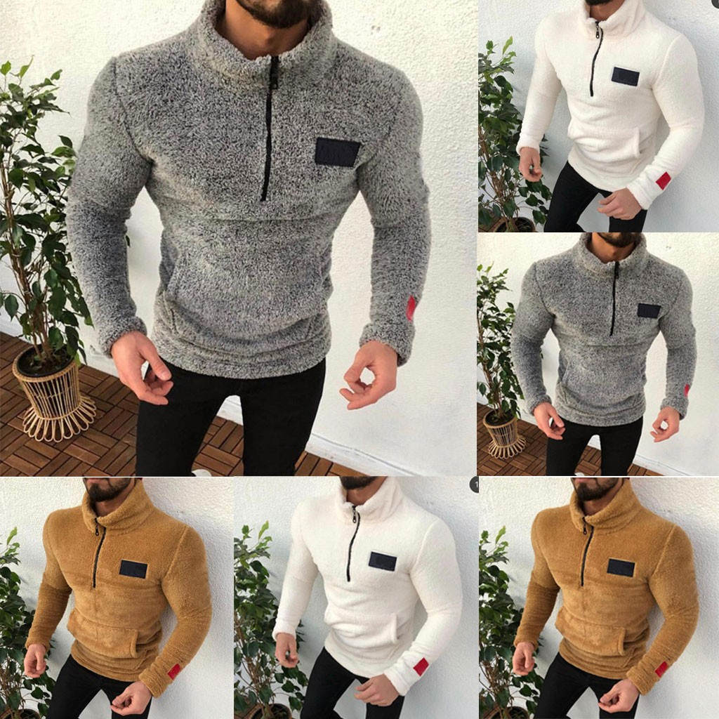 Solid O-neck Knitted   Sweaters Loose  Pullover Warm  Christmas Brand  Classic Sweater  Men's Long Sleeve Quality Pullovers Outw