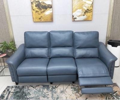 Conversational Salon Sofa Set  3
