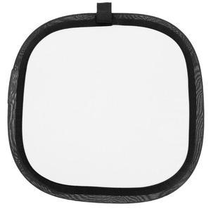 Image 5 - Cartão cinza refletor de estúdio fotográfico, portátil, dobrável, 30cm, branco, placa de foco, acessórios de estúdio