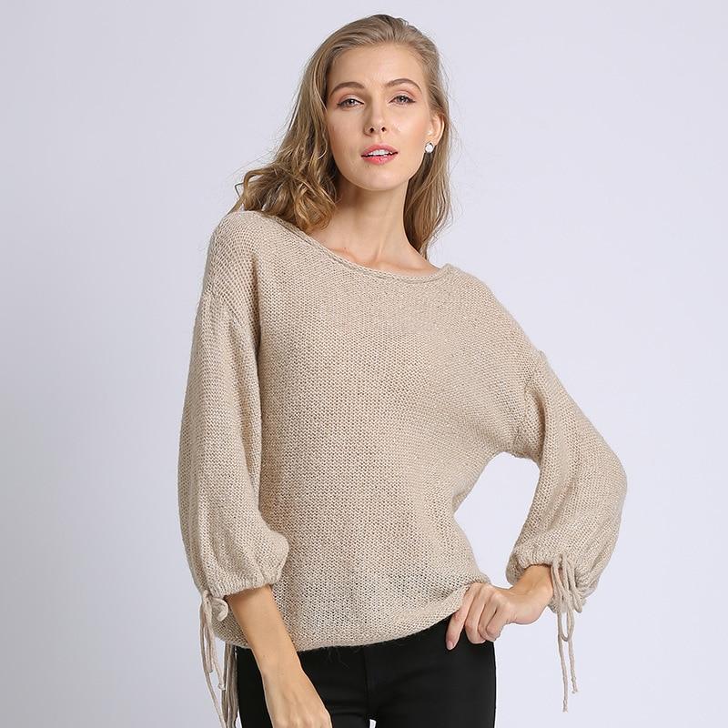 MV Childrens Wear Girls Striped Sweater Autumn New Korean Hooded Pullover Sweater