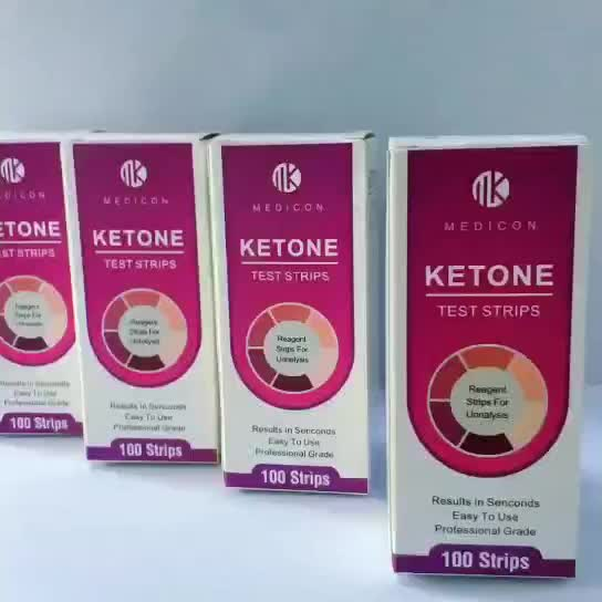 MDK Ketone keto Breath Analyzer for Ketosis Testing with People on Healthy Diet Weight Loss