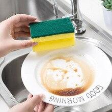 Cleaning Magic Sponge Eraser Melamine Cleaner Multi-functional Foam White Cleaning Nano Sponge Dish cleaning brush