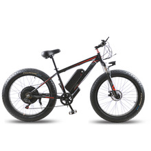 Electric Bicycle Ebike Mountain-Bike 1000W 48V And Rear Front Dual No Oil-Brakes Aluminum-Alloy