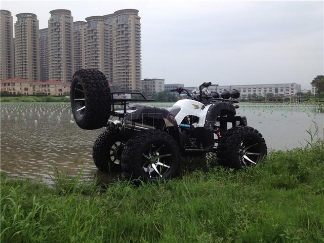 Motorcycle  ATV  Electric Beach Buggy  All Terrain Vehicle 3