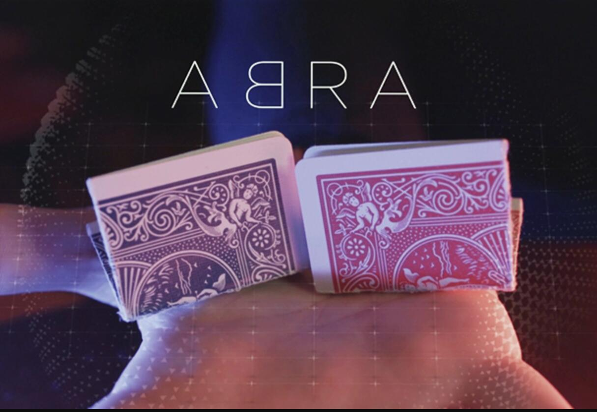Abra By Jordan Victoria , Magic Instruction,Magic Trick