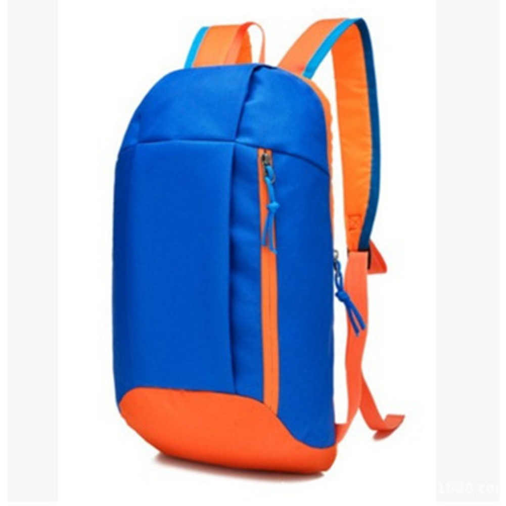 New Portable Backpack Waterproof Outdoor Travel Climbing Fashion Casual Lightweight Backpack For Men Women Leisure Backpack