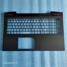 цена на New/Orig Lenovo Y50-70 15.6 inch Top cover keyboard bezel palmrest AP14R000A00