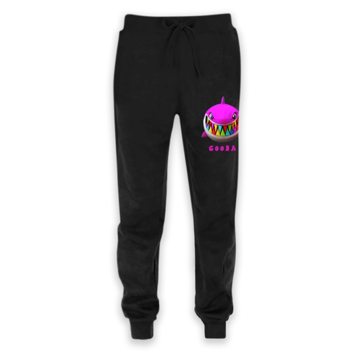 GOOBA Rapper Jfashion 6IX9INE Ogger Pant Fashion Comfortable Casual High Quality Sport Trouser Pencil Pants Mid Full Length Flat